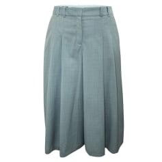 Pantalon droit Jil Sander  pas cher