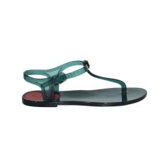 Sandales plates  Chloé  pas cher