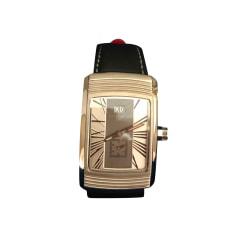 Wrist Watch Mauboussin