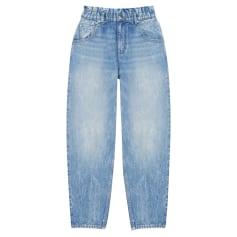 Boyfriend-Jeans Maje