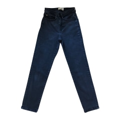 Tapered Pants Sessun