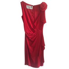 Midi-Kleid Valentino