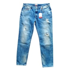 Boyfriend-Jeans Tommy Hilfiger