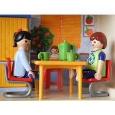 Sunglasses Playmobil table a manger