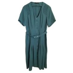 Robe mi-longue Cotélac  pas cher