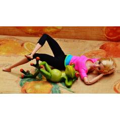 Sunglasses Barbie avec son ami la grenouille