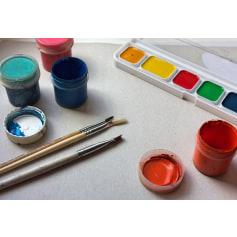 Lunettes de soleil Kit de peinture  pas cher