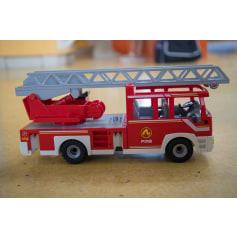 Lunettes de soleil Camion de pompier playmobil  pas cher