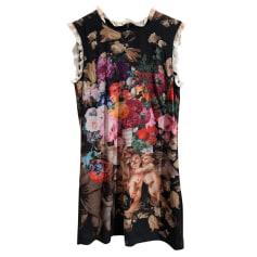 Abito corto Dolce & Gabbana