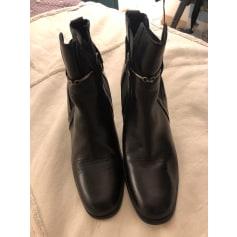 High Heel Ankle Boots Elizabeth Stuart