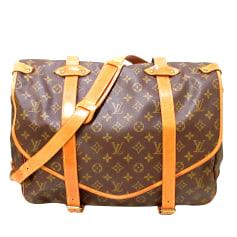 Borsa a tracolla in tessuto Louis Vuitton