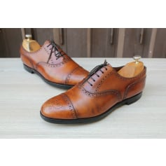 Chaussures à lacets Edward Green  pas cher