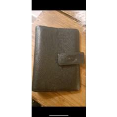 Porte-cartes Longchamp  pas cher