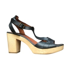 Heeled Sandals Sessun