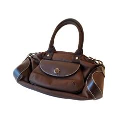 Stoffhandtasche Lancel