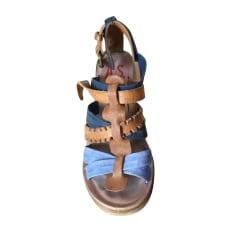 Wedge Sandals AirStep