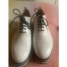 Chaussures à lacets  Ermanno Scervino  pas cher