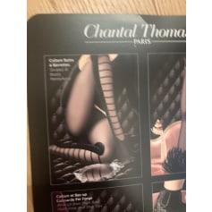 Chaussettes mi-cuisse Chantal Thomass  pas cher