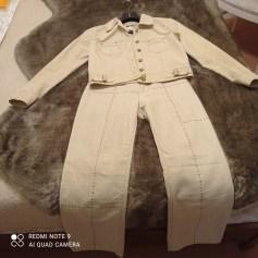 Tailleur pantalon Sonia By Sonia Rykiel  pas cher