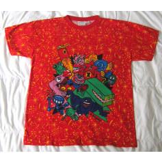 Tee-shirt DI ROSA  pas cher