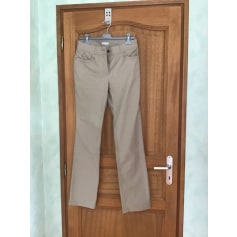 Pantalon droit Jacqueline Riu  pas cher