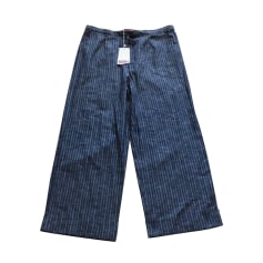 Pantalone svasato Comptoir Des Cotonniers