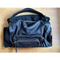 Leather Handbag Minelli