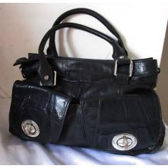 Lederhandtasche Arthur & Aston