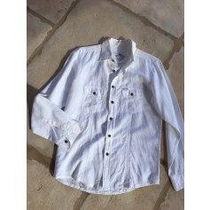 Chemise Blanc du Nil  pas cher