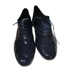 Lace Up Shoes Repetto