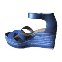 Wedge Sandals Hermès