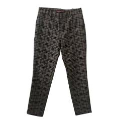 Pantalone slim, a sigaretta Comptoir Des Cotonniers
