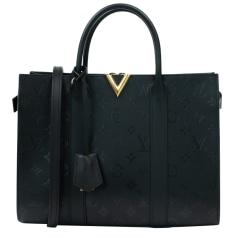 Sac à main en cuir Louis Vuitton Vivienne pas cher