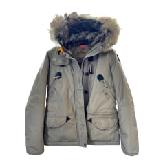 Down Jacket Parajumpers