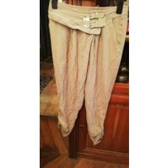 Pantalon harem Toxik 3 Jeans  pas cher