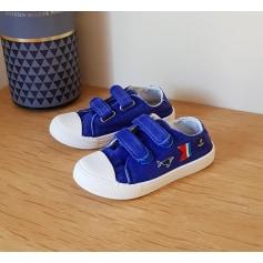 Velcro Shoes Tissaia