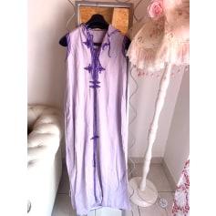 Robe longue Nour  pas cher