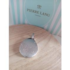 Pendentif, collier pendentif Pierre Lang  pas cher