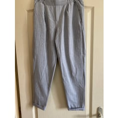 Pantalon évasé Jennyfer  pas cher