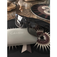 Lunettes de soleil Calvin Klein  pas cher