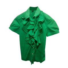 Bluse Ralph Lauren
