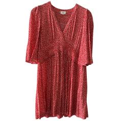 Mini-Kleid Ba&sh