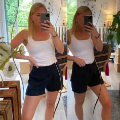 Short Isabel Marant Etoile  pas cher