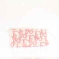 Handtasche Stoff Dior