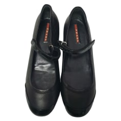 Ballet Flats Prada