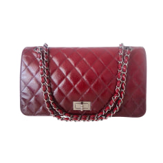 Lederhandtasche Chanel 2.55