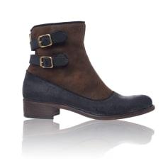 Flat Boots Rupert Sanderson