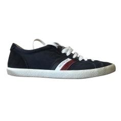 Chaussures à lacets Moncler  pas cher