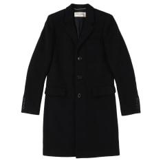 Manteau Saint Laurent  pas cher