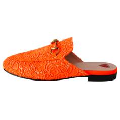 Flat Sandals Gucci